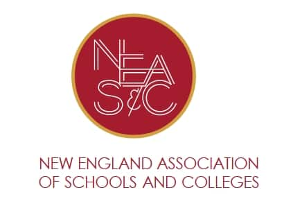 New England Association of Schools and Colleges :